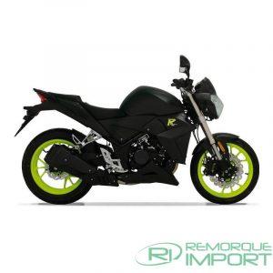 Motos 125 cc