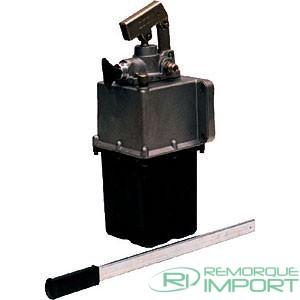 Pompes hydraulique / Verins