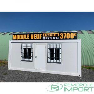 Modules / Container